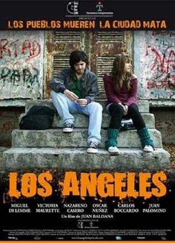 Poster of Los Ángeles