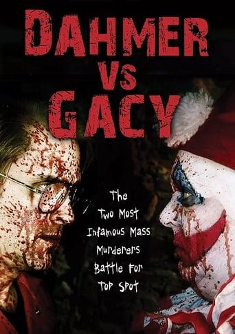Poster of Dahmer vs. Gacy