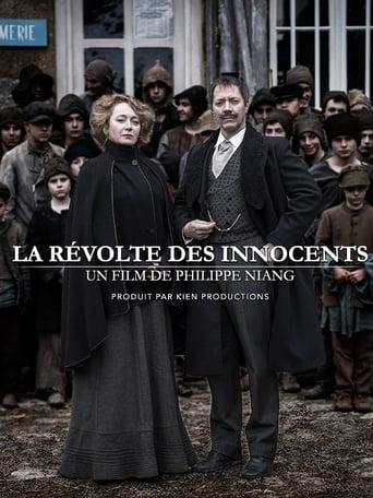 Poster of La révolte des innocents