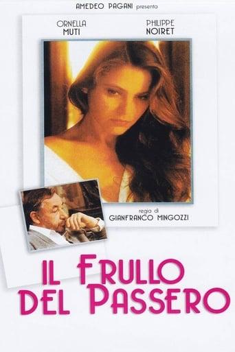 Poster of Il frullo del passero