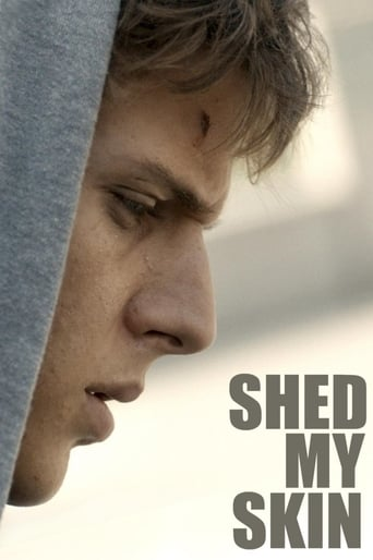 Poster of Shed My Skin