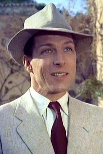 Image of Lyndon Brook