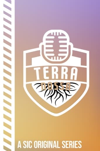 Poster of Terra Nossa