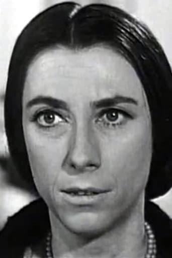 Image of Martine Ferrière