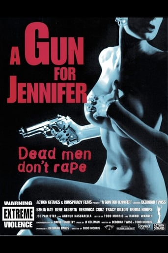 Poster of A Gun for Jennifer