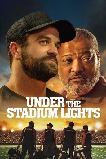 Poster of Under the Stadium Lights