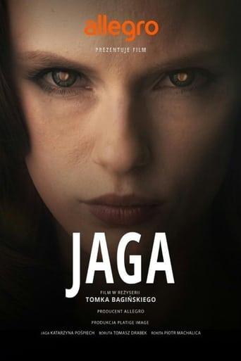 Poster of Polish Legends: Jaga