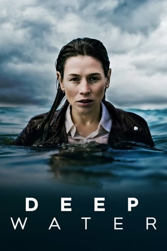Poster of Deep Water