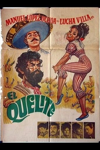 Poster of El Quelite