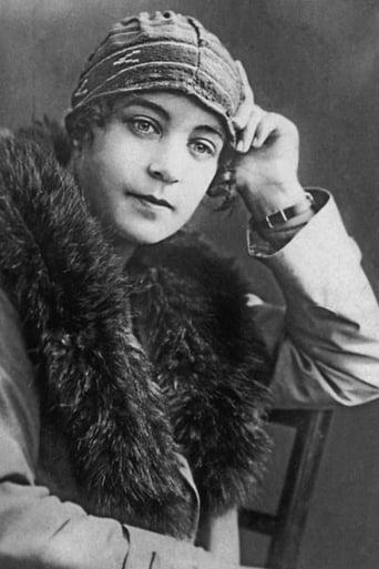 Image of Vera Orlova