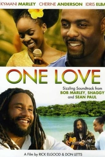 Poster of One Love
