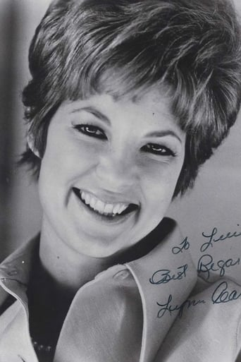 Image of Lynn Carlin