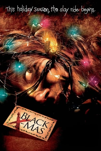 Poster of Black Christmas