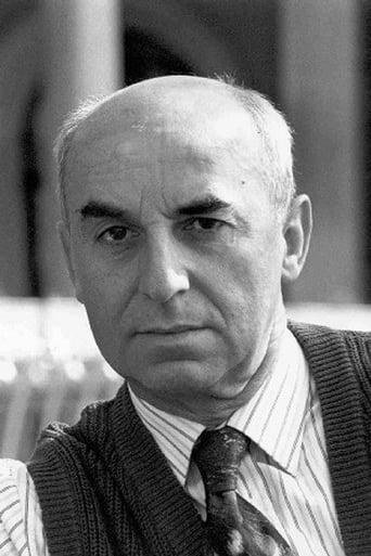 Image of Roberto Della Casa