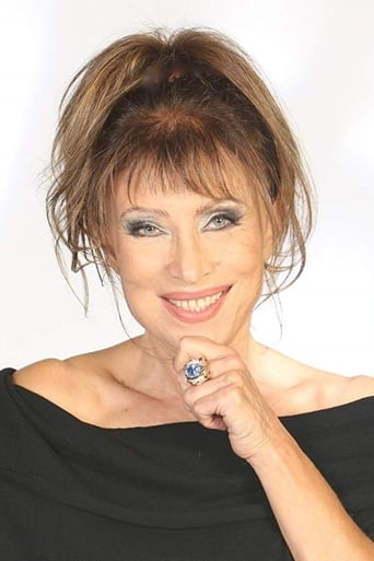 Image of Malisa Longo
