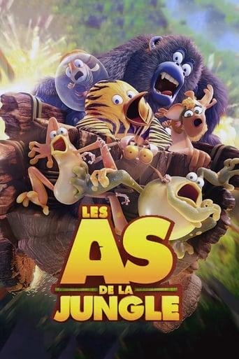 Image du film Les As de la Jungle