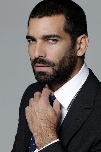 Image of Rubén Cortada