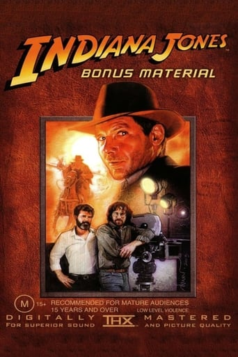 Poster of The Music of 'Indiana Jones'