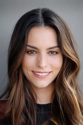 Image of Génesis Rodríguez
