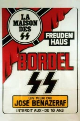 Poster of Bordel SS