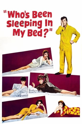 Poster of Who's Been Sleeping in My Bed?