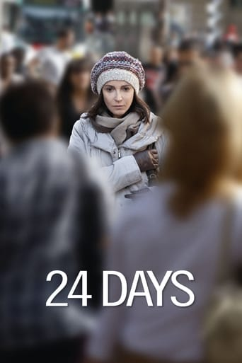 Poster of 24 Days
