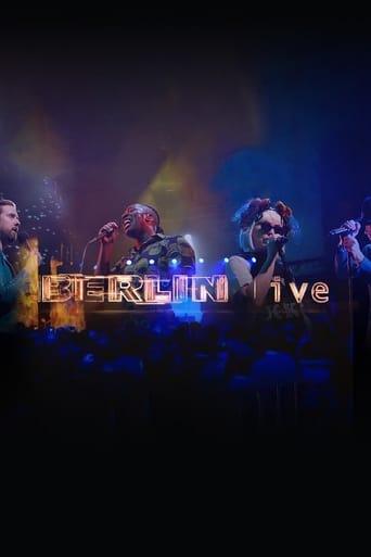 Poster of Berlin Live