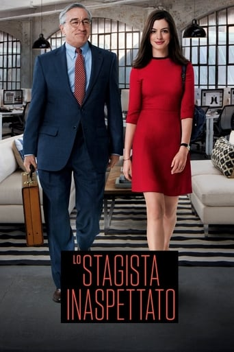 Poster of Lo stagista inaspettato