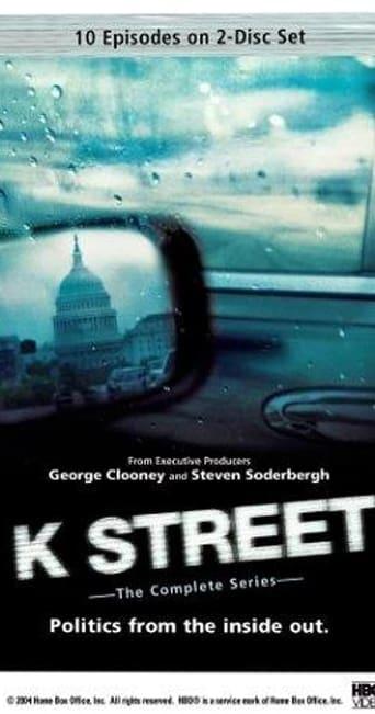 K Street