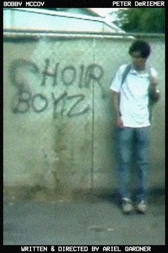 Poster of Choir Boyz