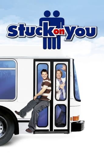 Poster of Stuck on You