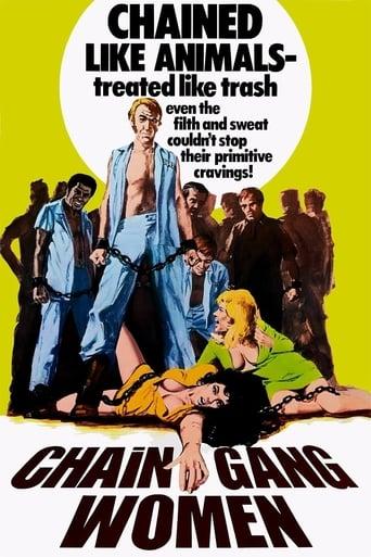 Poster of Chain Gang Women