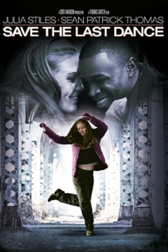 Poster of Save the Last Dance