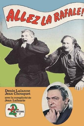 Poster of Allez la Rafale !