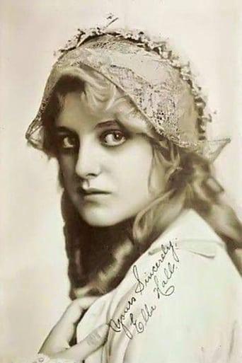 Image of Ella Hall