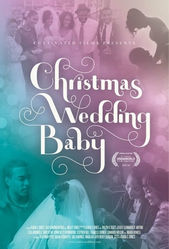 Poster of Christmas Wedding Baby
