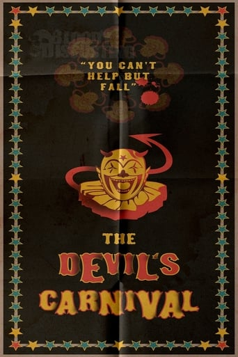 The Devil's Carnival Collection