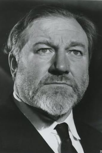 Image of James Robertson Justice