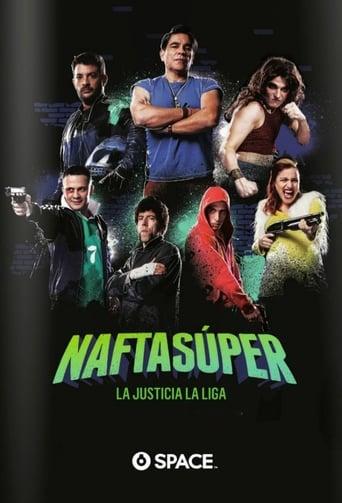 Poster of Nafta Súper