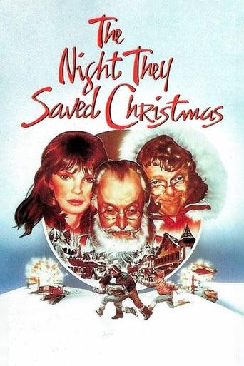 The Night They Saved Christmas