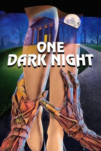 Poster of One Dark Night