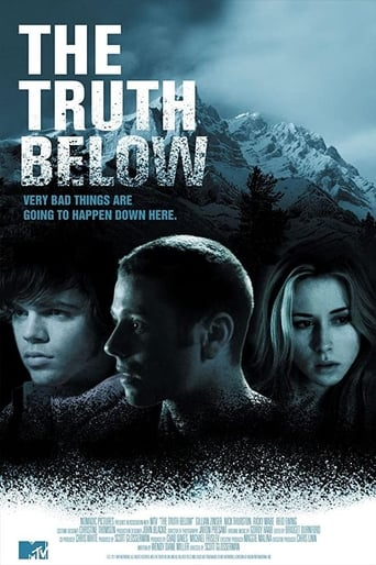 Poster of The Truth Below
