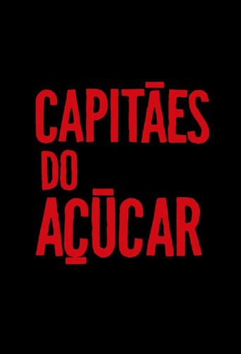 Poster of Capitães do Açúcar