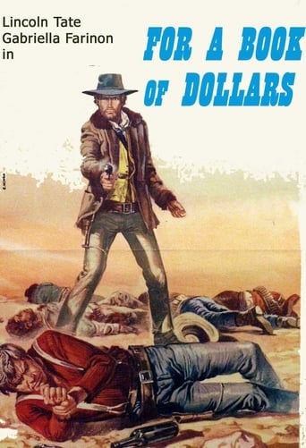 For a Book of Dollars