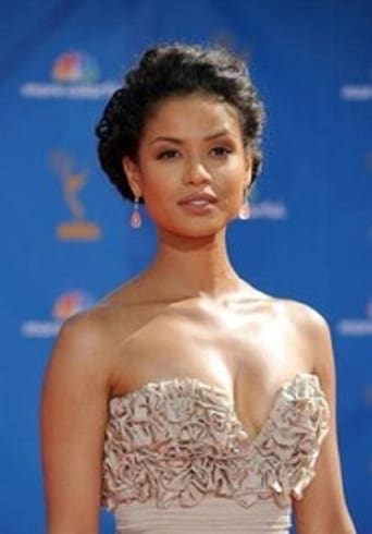 Gugu Mbatha-Raw image, picture