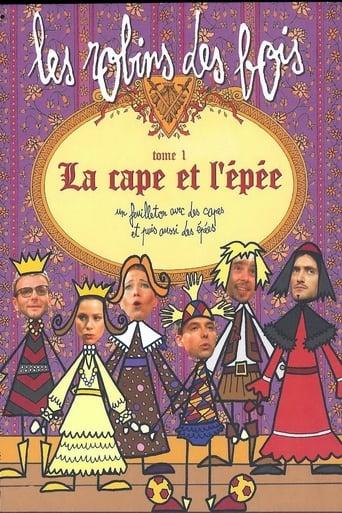 Poster of La Cape et l'Épée