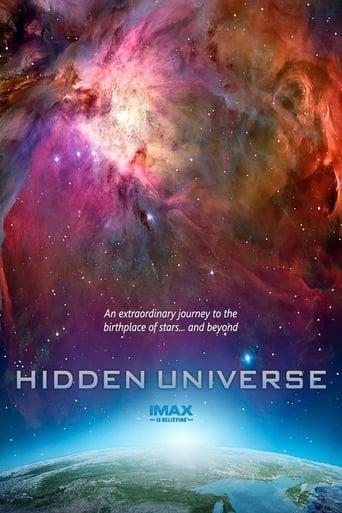 Poster of Hidden Universe