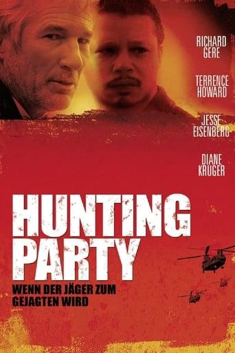 Hunting Party - Wenn der Jäger zum Gejagten wird