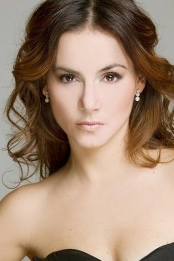 Image of Claudia Lizaldi