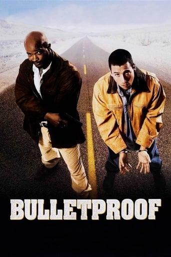 Poster of Bulletproof